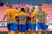 FORTUNA:LIGA,  9. kolo, 22. září 2018, SFC Opava - FK Teplice