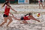 UNIQA Mistrovství České republiky do 18 let / Opava (Happy Sport)