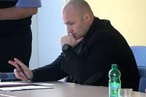 Odvolaný ředitel Městské policie Opava Milan Kokoř