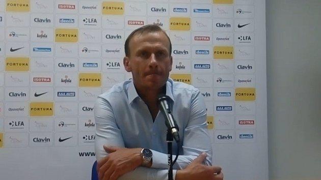 Slezský FC Opava – 1.FK Příbram