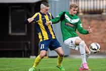 Slezský FC Opava U19 – FK Jablonec U19 2:1