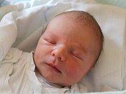 Simeon Češek se narodil 28. června, vážil 3,38 kilogramů a měřil 49 centimetrů. Rodiče Barbora a Lubomír z Horních Životic přejí svému prvorozenému synovi do života mnoho zdraví a Božího požehnání.