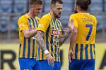 SFC Opava-FC Zbrojovka Brno 1:3