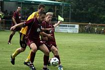 Fotbalisté Bohuslavic se tvrdě připravují na premiérovou sezonu v divizi. Mužstvo má za sebou již šest přípravných duelů.