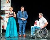 Během sobotního večera ve Slezském divadle proběhlo slavnostní vyhlášení ankety o nejúspěšnějšího sportovce okresu Opava za uplynulý rok.