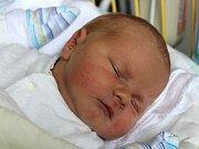 Daniel Laifert se narodil 22. května, vážil 4,08 kilogramů a měřil 53 centimetrů. Rodiče Denisa a Jiří z Opavy – Vávrovic mu do života přejí zdraví, štěstí a spoustu dobrých lidí kolem sebe. Na Danielka se už doma těší bráška Samuel.