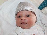 Kristián Stejskal se narodil 19. března, vážil 3,88 kilogramů a měřil 51 centimetrů. Rodiče Jana a Hynek z Kobeřic přejí svému prvorozenému synovi do života hlavně zdraví, štěstí a mnoho splněných snů.