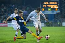 Slezský FC Opava - FC Viktoria Plzeň
