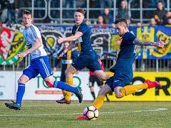 Slezský FC Opava – 1. SC Znojmo FK 2:2