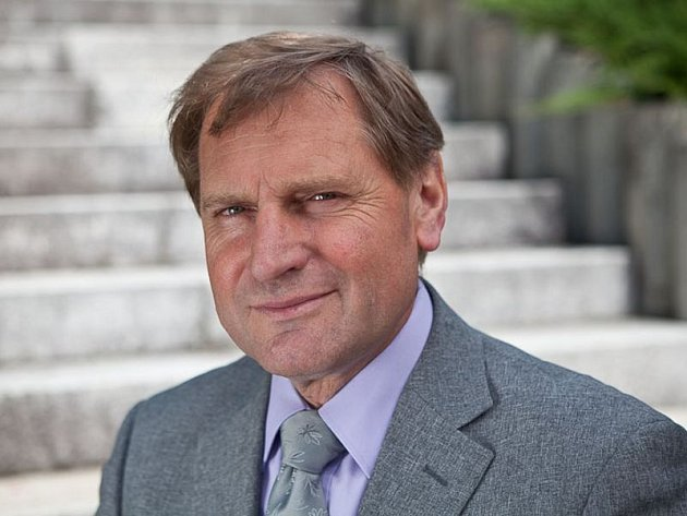 Josef Vícha