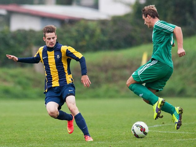 Slezský FC Opava U19 - Bohemians 1905 U19 3:3