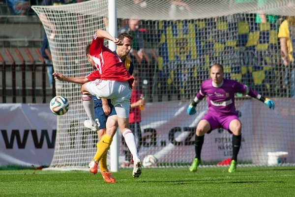FK Viktoria Žižkov – Slezský FC Opava 2:0