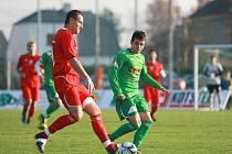 FC Hlučín - SK Spartak Hulín 5:1