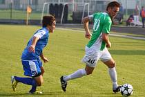 FK Sulko Zábřeh – FC Hlučín 2:0