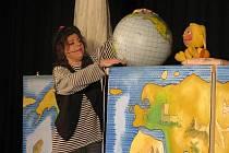 Majda s Františkem jsou díky televiznímu pořadu Kouzelná školka už pro většinu dětí nepostradatelnou součástí dospívání.