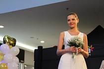 Svatební veletrh - Ilustrační foto.