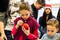 Dveře Střední zemědělské školy v Opavě se o víkendu netrhly, prošlo jimi několik tisícovek lidí, kteří se přišli podívat na práci studentů i pedagogů.