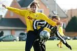 FC Hlučín - Polanka 5:1