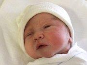 Amálie Horáková se narodila 30. března, vážila 2,63 kilogramů a měřila 48 centimetrů. Rodiče Šárka a Pavel z Mladecka jí do života přejí štěstí, zdraví a aby se jí v životě dobře vedlo. Na Amálku se už doma moc těší také sestřička Nikolka.