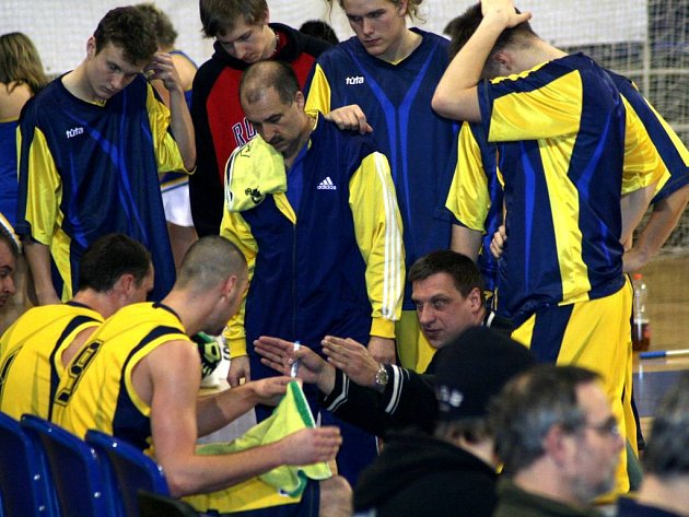 Opavské basketbalisty dnes čeká derby v Ostravě.
