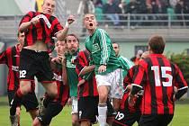 MFK Karviná - Slezský FC Opava 2:0