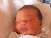 Klára Bitomská se narodila 10. dubna, vážila 3,64 kilogramů a měřila 50 centimetrů. Rodiče Hana a Radek z Opavy jí do života přejí hlavně zdravíčko. Na Klárku se doma těší bráška Tomášek.