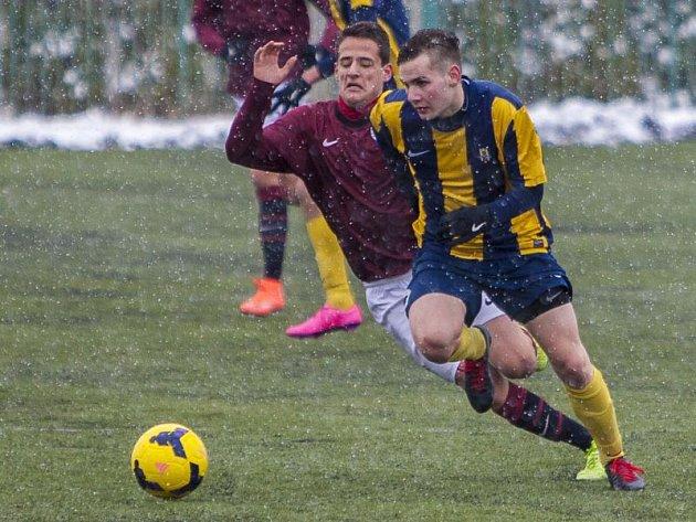 Slezský FC Opava U19 – AC Sparta Praha U19 2:2