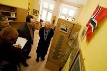 Rekonstrukce představuje domov pro důchodce 21. století.
