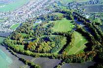 V Kravařích by měla do dvou let vyrůst rekreační zóna.