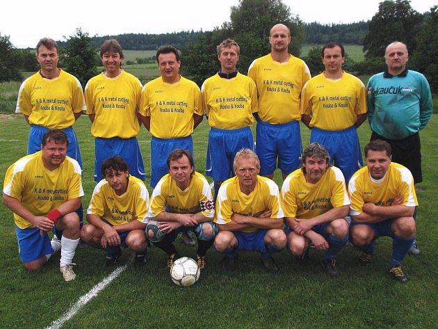 FC Žihadla Opava, vítěz 11. ročníku Neafo senior.