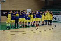 Opava vyhrála turnaj na Slovensku.