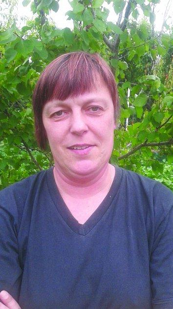Bronislava Chřibková