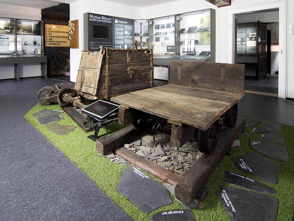Muzeum břidlice.