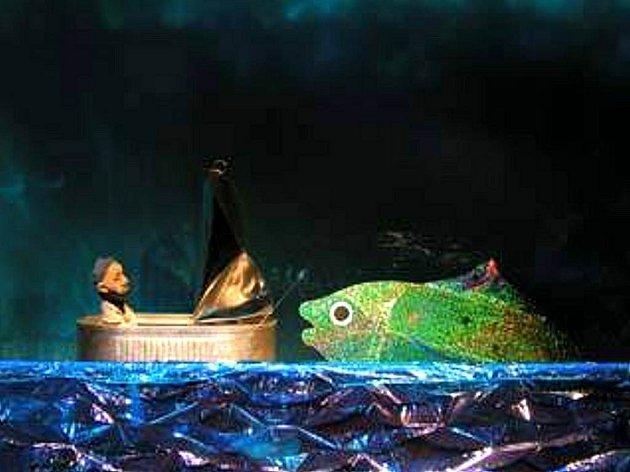 Berlínské divadlo se představí již ve středu 12. září v Loutkovém divadle.