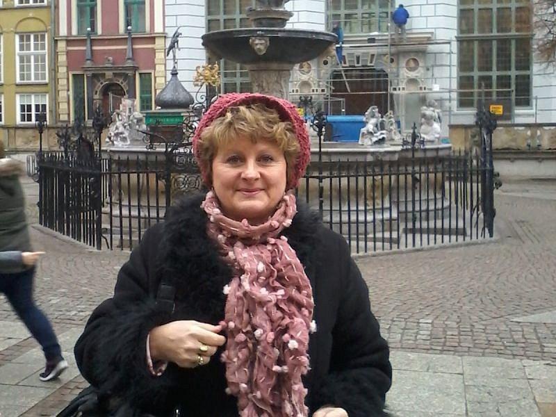 Olga Procházková