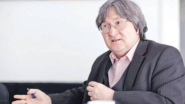 Zdeněk Stuchlík