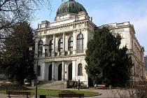 Slezské muzeum v Opavě.