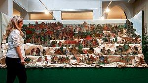 Betlémy v Domě umění