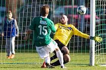 MSFL: FC Hlučín – MFK Vítkovice 4:2 (2:1)