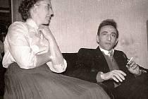 Pavel Zeimer (vpravo)