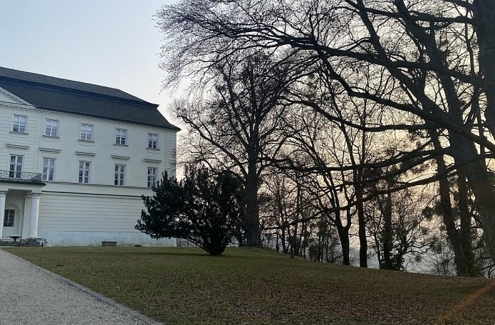 Hradec nad Moravicí se zapojil do projektus novým typem kulturního vyžití.