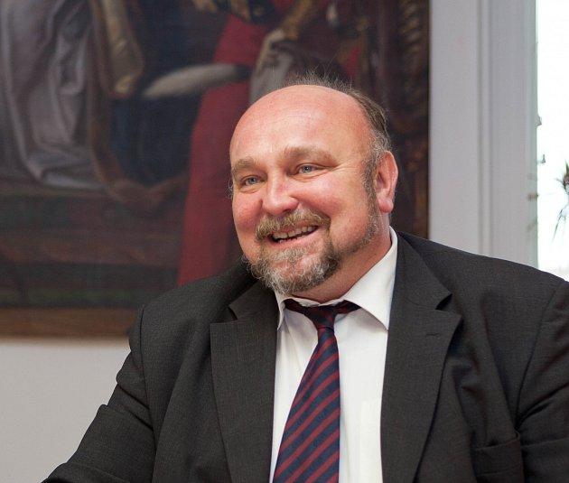 Zdeněk Jirásek se o historii našeho regionu zajímá téměř 40 let.