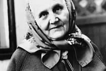 Ludmila Hořká je často nazývána Boženou Němcovou Hlučínska.