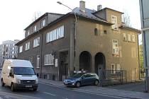 Budova bývalé mateřské školy bude opravena.