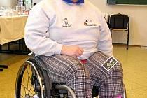 Jana Fesslová, bronzová diskařka z paralympiády v Pekingu, se chystá v červenci na expedici do Himálaje. Její příběh vám přineseme v úterním vydání Opavského a hlučínského Regionu.
