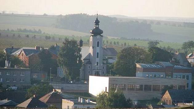 Strahovice. Ilustrační foto.