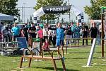 Fenix Opava je sportovní klub, který se zaměřuje na funkční cvičení s prvky street workoutu, silové gymnastiky, lokomoce a celkový rozvoj osobnosti.