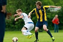 Slezský FC Opava U19 - Fastav Zlín U19 0:2