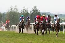 Velký dostihový svátek zažil v neděli areál hřebčína Albertovec. Dostihový a jezdecký den přilákal opět početnou diváckou návštěvu, která viděla kvalitní sport a také bohatý doprovodný program.