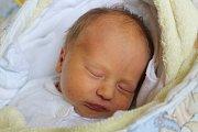 Eduard Dvořák se narodil 10. prosinec 2018, vážil 2,77 kilogramu a měřil 48 centimetrů. Rodiče Markéta a Jiří ze Strahovic přejí svému prvorozenému synovi zdraví a štěstí. Všichni už se na něj doma těší.